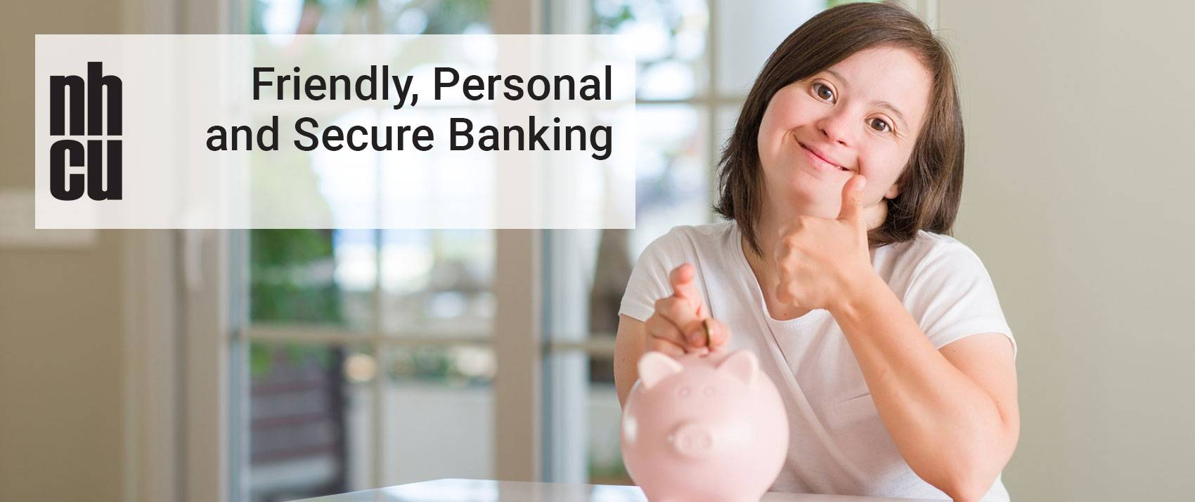 Friendly Personal and Secure Banking