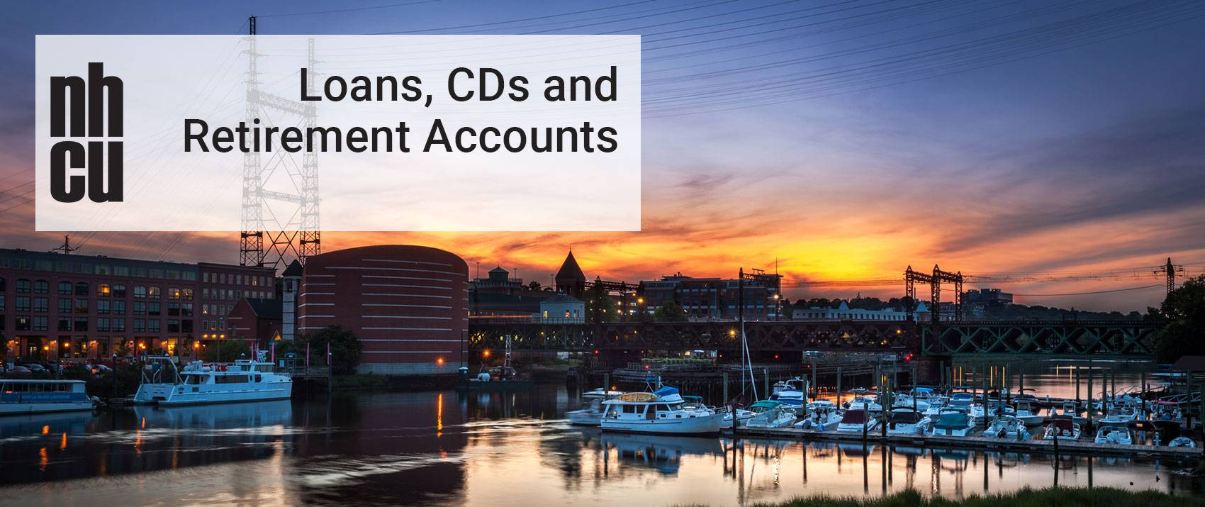 Loans, CDs and Retirement Accounts