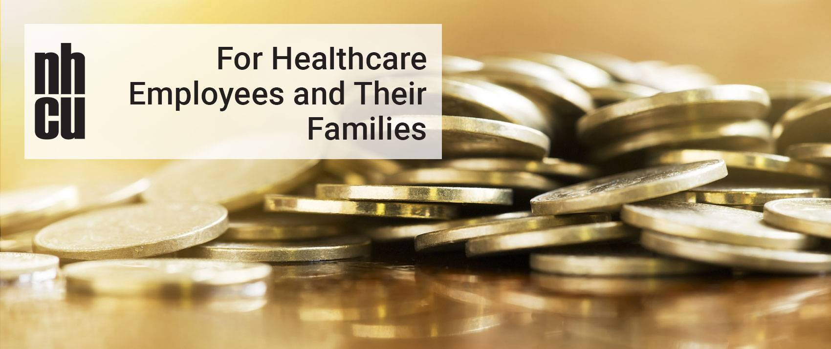 For Healthcare Employees and Their Families